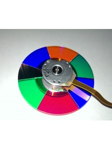 Цветовое колесо Samsung TV ( BP96-00697A / BP96-01103A / BP64-00475A /  BP64-00562A / BP96-01107A  COLOR WHEEL 65mm)