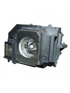 Лампа для проектора EPSON ( ELPLP66 / V13H010L66 )